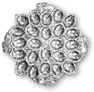 Arthur Court Designs Aluminum 13.25