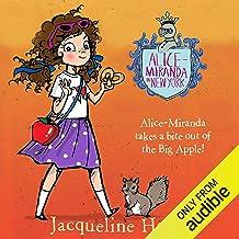 Alice-Miranda in New York: Alice-Miranda, Book 5