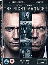 The Night Manager [Reino Unido] [DVD]