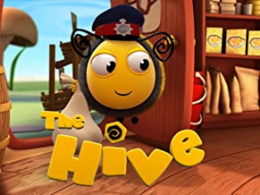 The Hive (Series 2)