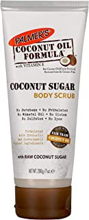 Palmer's Coconut Oil Formula Coconut Sugar Body Scrub | 7 Ounces