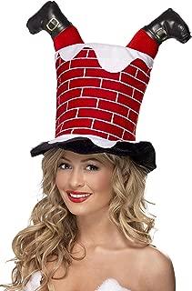 Smiffy's Men's Reindeer Hat
