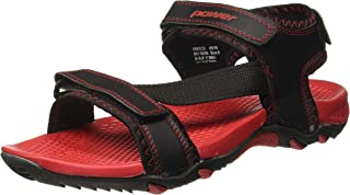 Power Men's Guitar Beach Thong Sandals