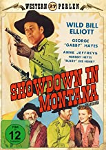 SHOWDOWN IN MONTANA - MOVIE 1950