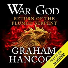 Return of the Plumed Serpent: War God, Book 2