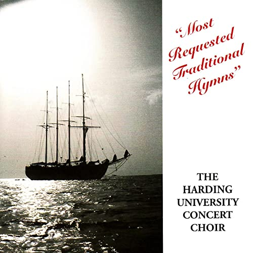 Most Requested Traditional Hymns