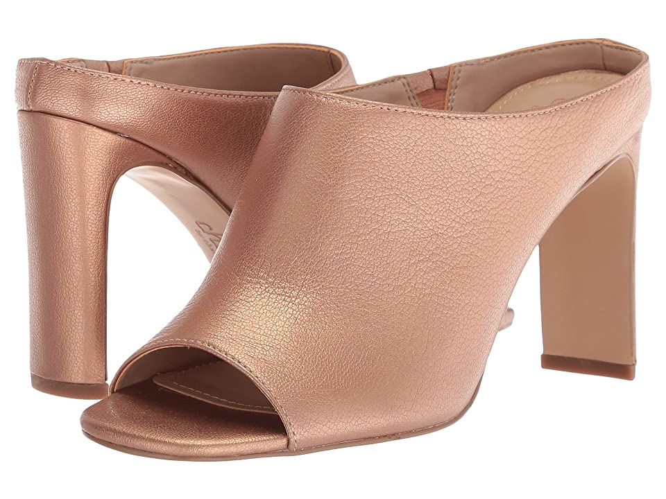 Charles by Charles David Goldie (Rose Gold Metallic) High Heels