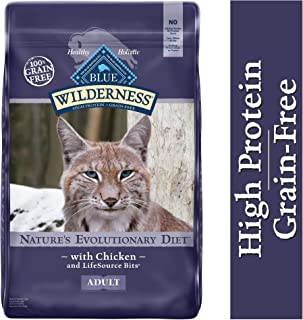 Best low fat grain free cat food Reviews