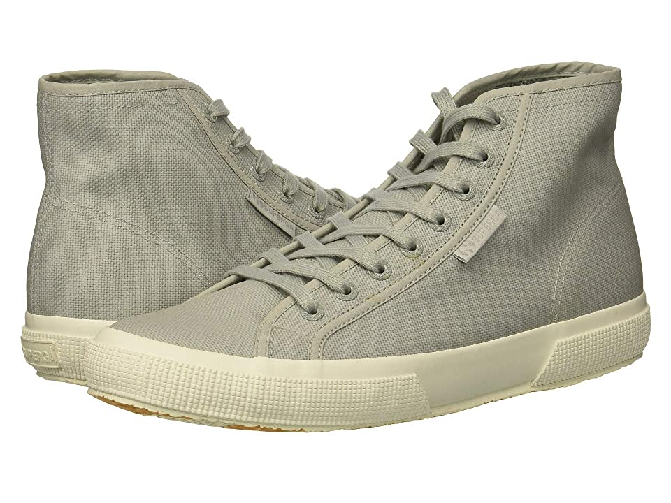 Superga 2795 Cotu (Light Grey) Women