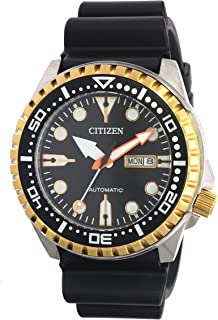 Best citizen automatic 21 jewels gold Reviews