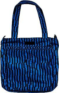 Ju-Ju-Be Be Light Purse Bag, Onyx Collection - Electric Black