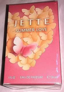 Jette Joop - Summer Love - Eau De Parfum Spray 1.0 Fl. Oz