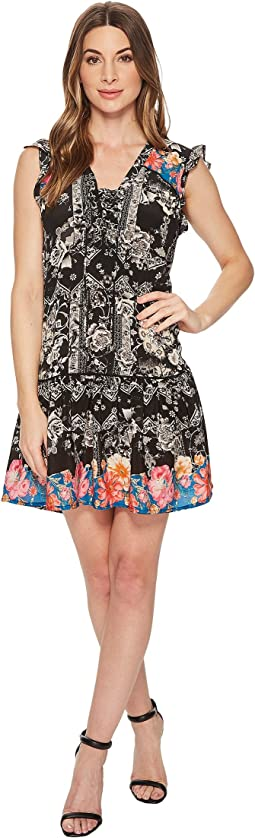 Tolani - Daya Sleeveless Dress