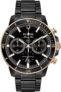 Bulova Mens Marine Star - 98B302