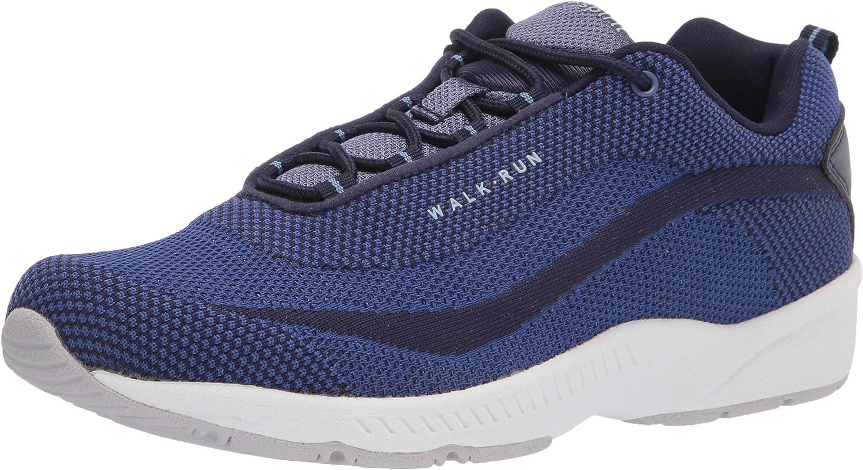 Easy Spirit Women's OFFer Sneaker Romy17 Free shipping