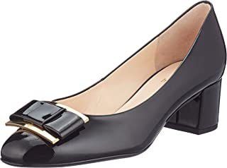 HÖGL FINESSE Girl's Closed Toe Heels