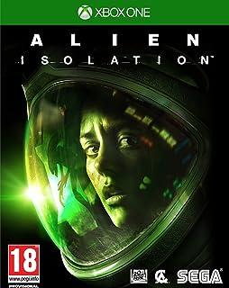 Alien: Isolation (Xbox One) (輸入版)