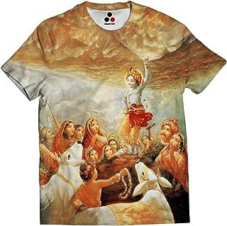 STAND OUT Men's & Women's Regular Fit T-Shirt