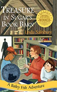 Treasure in Sugar's Book Barn