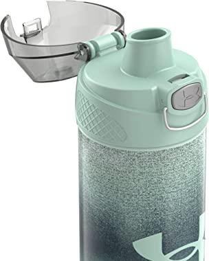 Under Armour Protege 16oz Vacuum Insulated Stainless Steel, Blurred Horizon Hydration Bottle