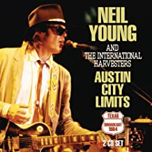 YOUNG,NEIL - Austin City Limits (2019) LEAK ALBUM