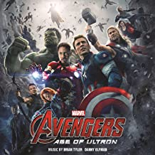 Best age of ultron score Reviews