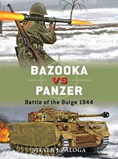 Bazooka vs Panzer: Battle of the Bulge 1944 (Duel)