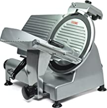 Best kws premium 200w electric meat slicer Reviews