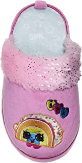Shopkins Girls Embroidered Pillow Wedge