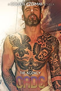 Cade (The Agency) (Volume 1)