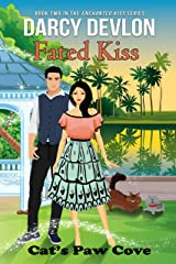 Fated Kiss (Cat's Paw Cove Book 11) Kindle Edition