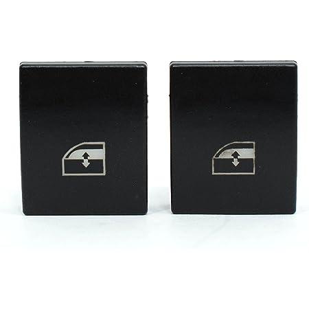 Promo Link 2x Fensterheber Vorne Links Rechts Schalter Taste Tasten Taster Fensterheberschalter Auto