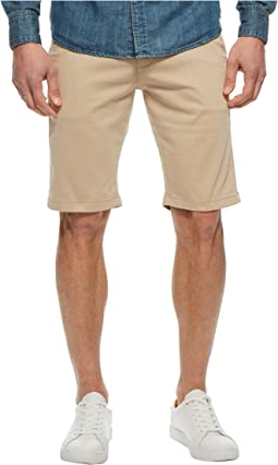 Mavi Jeans - Jacob Shorts in Oxford Tan Twill