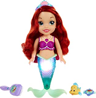 Best sea princess barbie Reviews