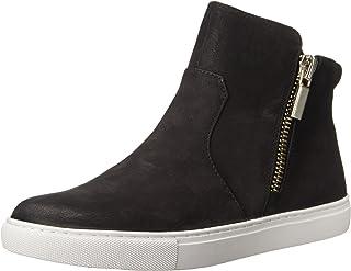 Kenneth Cole New York Kiera Mixed-Media Sneaker