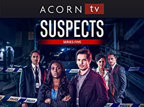 Suspects - Series 5