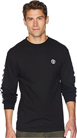 Classic Circle Long Sleeve T-Shirt