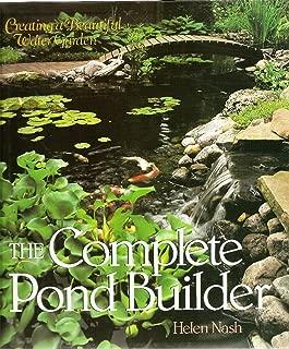 indoor ponds for sale