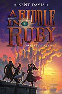 A Riddle in Ruby: The Great Unravel