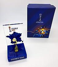 FIFA wereldkampioenschap acryl 2019 45 mm volwassenen unisex multi, 85 mm