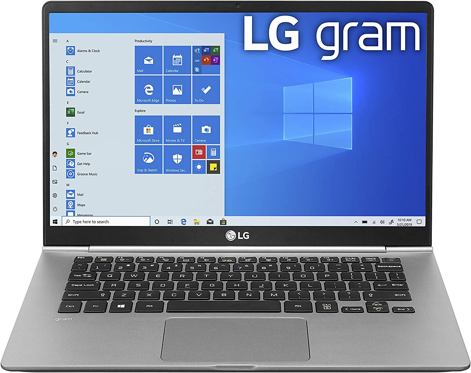 8 Best Laptops For Seniors 2021 [Easy-to-Use & Durable Options]