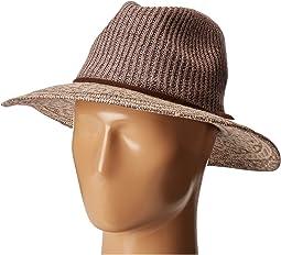 San Diego Hat Company - CTH8076 Knit Pattern Fedora