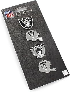 Amazon.com  NFL - Pins   Sports Souvenirs  Sports   Outdoors 21712795d