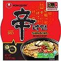 12-Pk. Nongshim Shin Big Bowl Noodle Soup