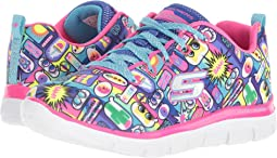 SKECHERS KIDS - Skech Appeal 2.0 81691L (Little Kid/Big Kid)