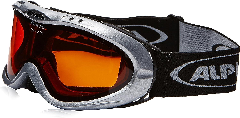 ALPINA Erwachsene Skibrille Opticvision Opticvision Opticvision D B002ZHI3F0  Super Handwerkskunst dc68dd