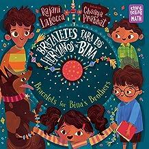 Brazaletes para los hermanos de Bina (Storytelling Math)