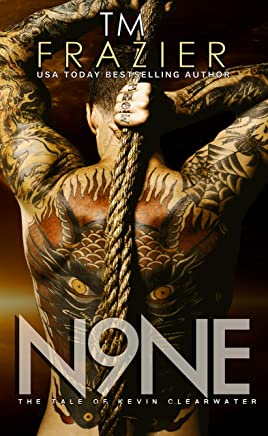 Nine: The Tale of Kevin Clearwater (English Edition)