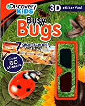 Busy Bugs (Discovery Kids)