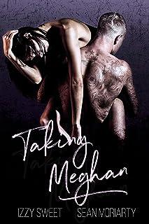 Taking Meghan: A Dark Romance (Disciples Book 5)